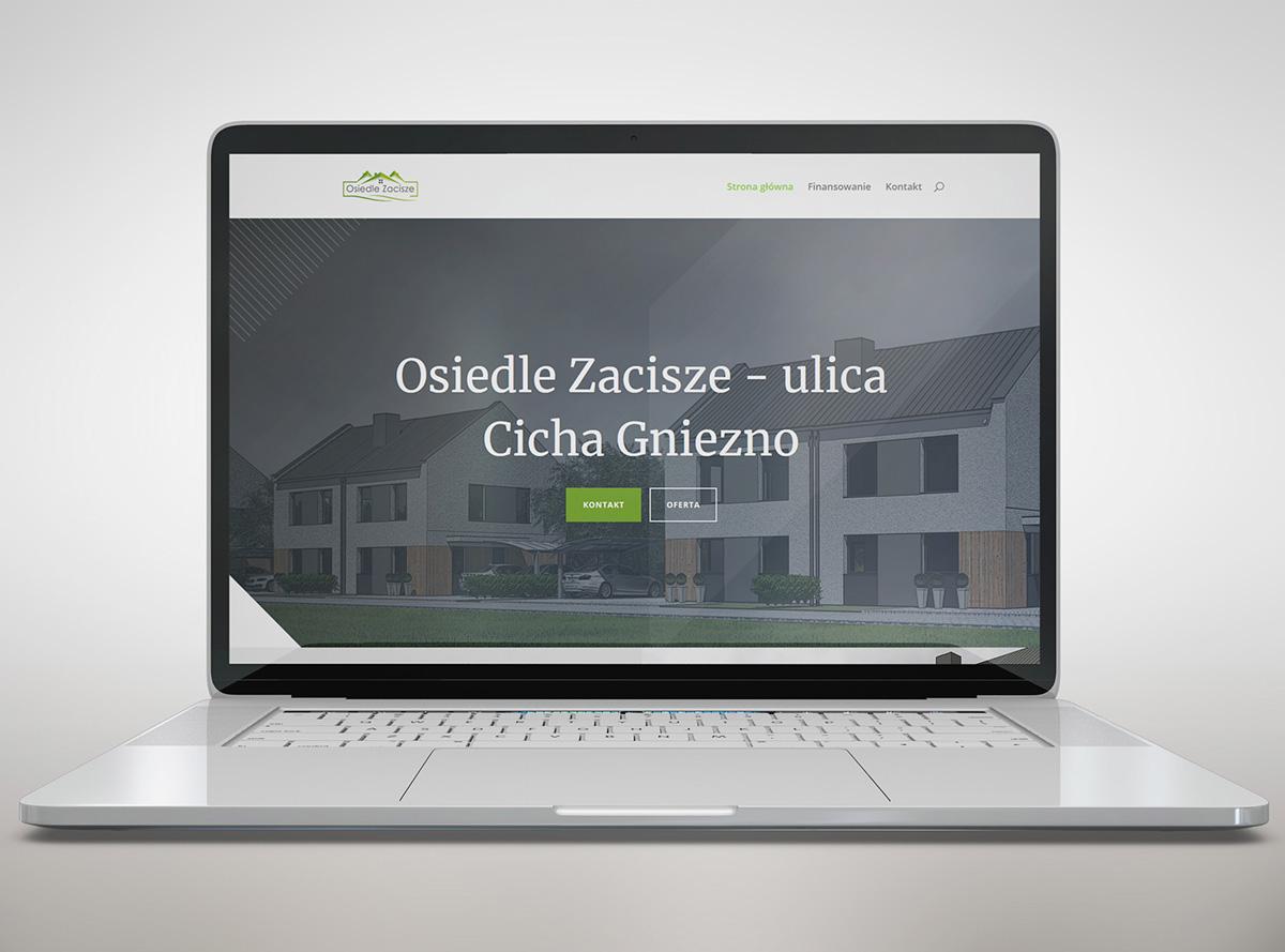 strona www firmy deweloperskiej